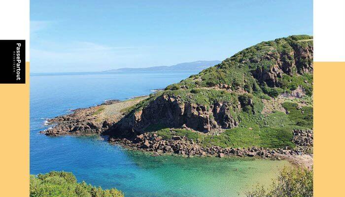 Puur Sardinië