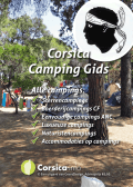 Corsica Camping Gids met alle campings
