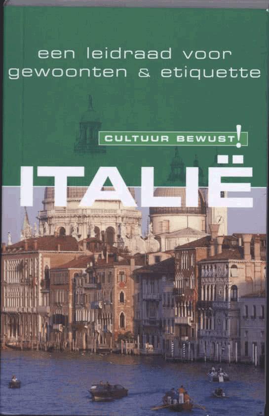 Italië Cultuurbewust