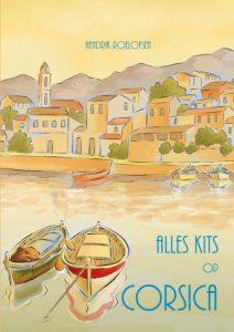 Corsica: 3 leuke leesboeken