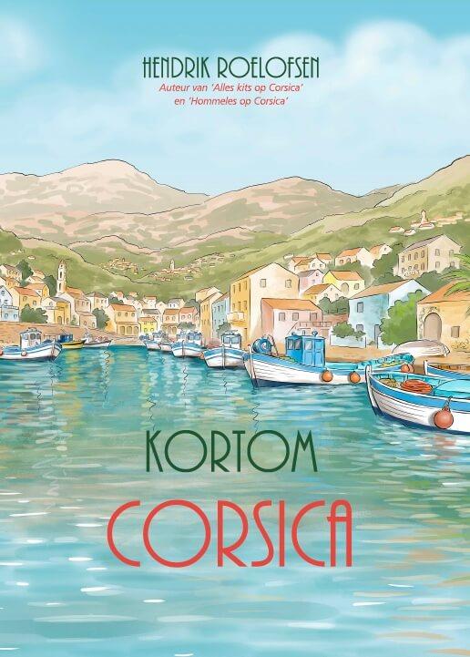 Kortom Corsica